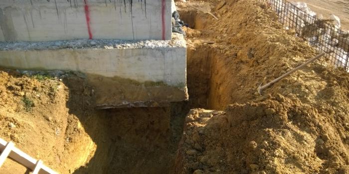 Rekonstrukcija i sanacija stambenog objekta Blažuj-Ilidža